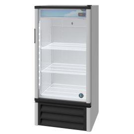 Hoshizaki RM-10, Refrigerator, Single Section Glass Door Merchandiser