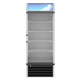 Hoshizaki RM-26-HC, Refrigerator, Single Section Glass Door Merchandiser