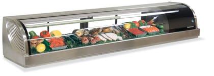 hoshizaki refrigeration sushi