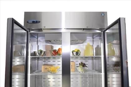 hoshizaki refrigeration uprights