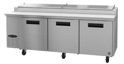 hoshizaki refrigeration Prep table