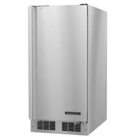 Hoshizaki Hoshizaki HR15A, Refrigerator, Single Section Undercounter