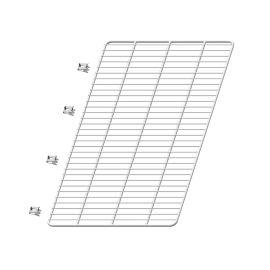 """Hoshizaki HS-5108 Epoxy Shelf - 1 Pack ( 60"""" U/C, W/T, & Prep Tables)"""