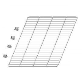 Hoshizaki HS-5059 Epoxy Shelf - 1 Pack (All 48 UC, WT, & Prep Tables)