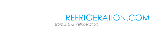 Hoshizaki refrigeration Logo footer