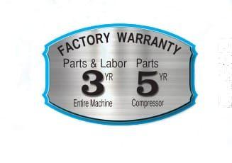 hoshizaki warranty